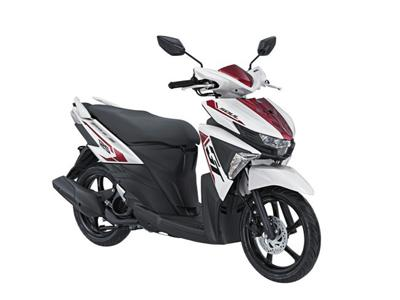 Yamaha New Soul 125