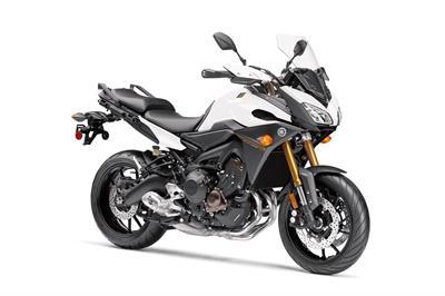 Yamaha 2017 FJ-09