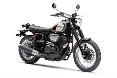 Yamaha 2017 SCR950