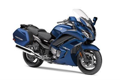 Yamaha 2018 FJR1300A