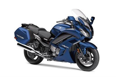 Yamaha 2018 FJR1300ES