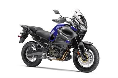 Yamaha 2018 Super Ténéré
