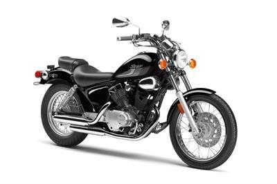 Yamaha 2018 V Star 250