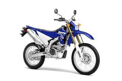 Yamaha 2018 WR250R
