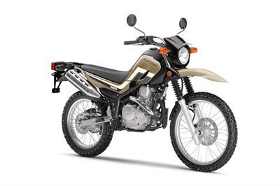 Yamaha 2018 XT250