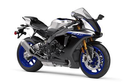 Yamaha 2018 YZF-R1M