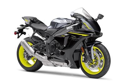 Yamaha 2018 YZF-R1S