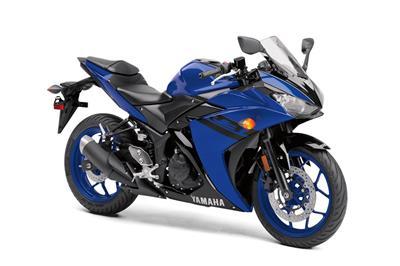 Yamaha 2018 YZF-R3