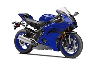 Yamaha 2018 YZF-R6