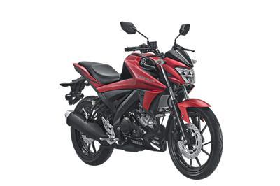 Yamaha V-Ixion R